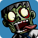 Zombie Age 3: Shooting Walking Zombie: Dead City APK