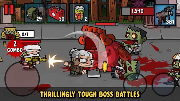 Zombie Age 3 screenshot 5