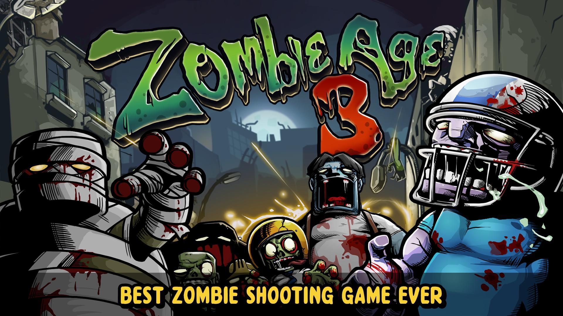 zombie age 3 ile ilgili görsel sonucu