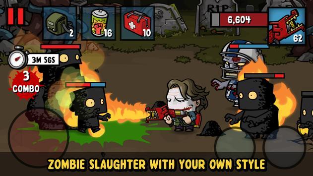 Zombie Age 3 screenshot 8