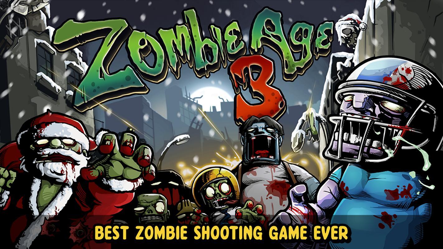 Zombie Age 3 bài đăng ...