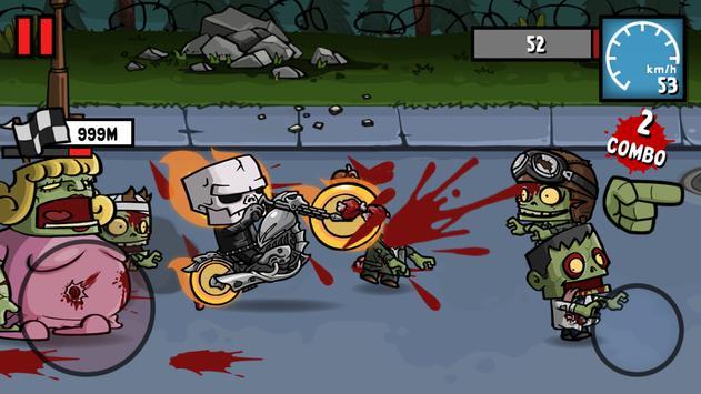 Zombie Age 3 screenshot 20