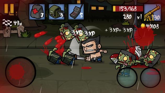 Zombie Age 2 screenshot 16