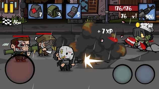 Zombie Age 2 screenshot 11