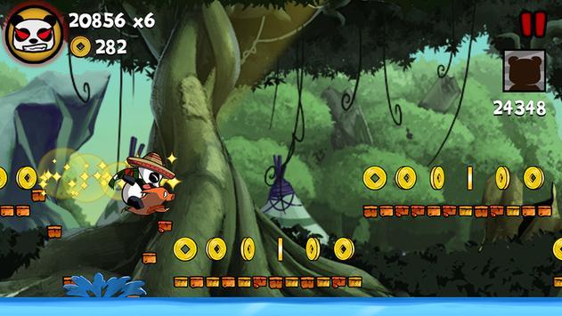 Panda Run screenshot 4