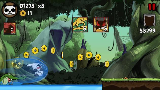 Panda Run screenshot 5