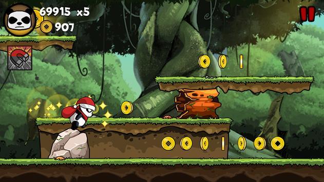 Panda Run screenshot 6