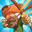 Semi Heroes: Idle & Clicker Adventure - RPG Tycoon APK