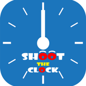 Shoot The Clock MOD + APK