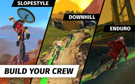 Bike Unchained screenshot 18
