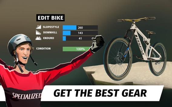 Bike Unchained screenshot 21