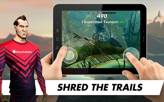 Bike Unchained screenshot 23