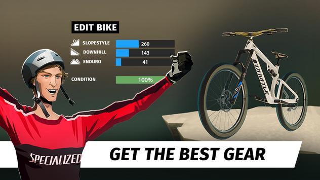 Bike Unchained screenshot 5