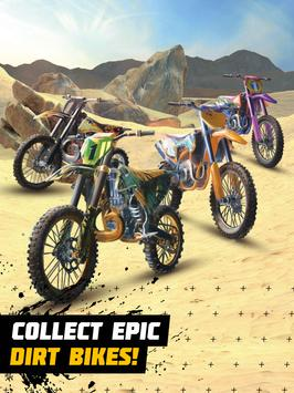 Dirt Bike screenshot 17