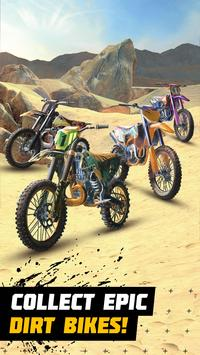 Dirt Bike screenshot 1