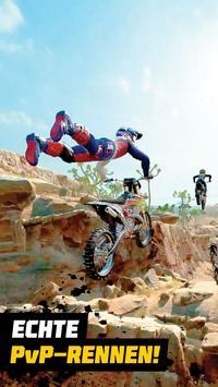 Dirt Bike Plakat