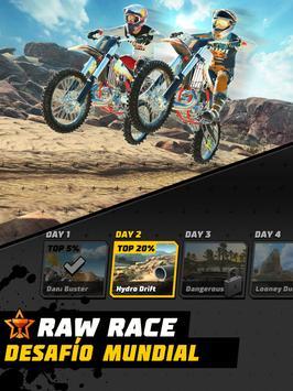 Dirt Bike captura de pantalla 11