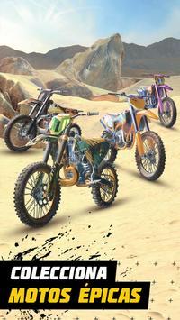 Dirt Bike captura de pantalla 1