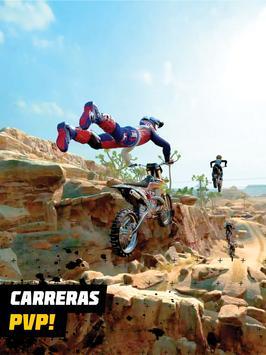 Dirt Bike captura de pantalla 7