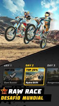 Dirt Bike captura de pantalla 4