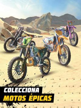 Dirt Bike captura de pantalla 8