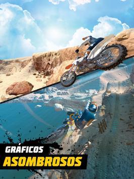 Dirt Bike captura de pantalla 9