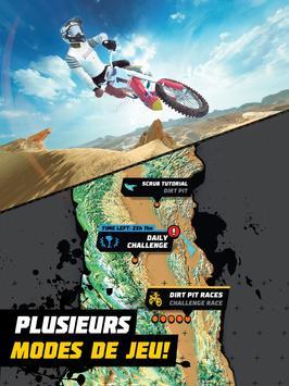 Dirt Bike capture d'écran 12