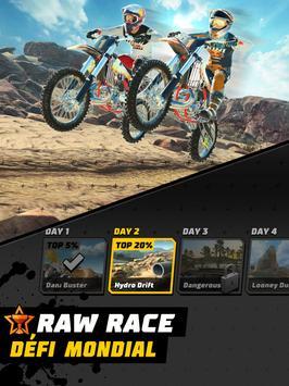 Dirt Bike capture d'écran 18