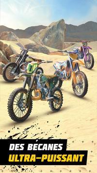 Dirt Bike capture d'écran 1