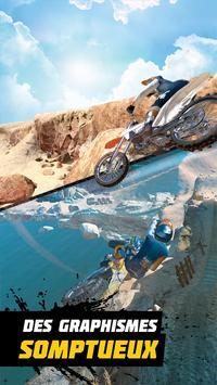 Dirt Bike capture d'écran 2