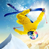 Red Bull Free Skiing أيقونة