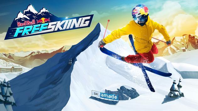 Red Bull Free Skiing screenshot 5