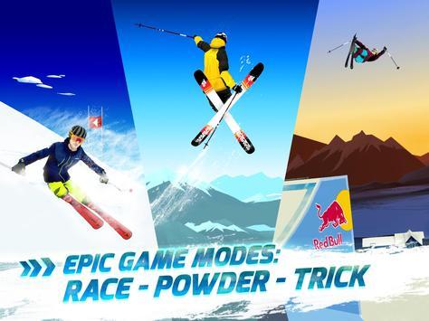 Red Bull Free Skiing screenshot 6
