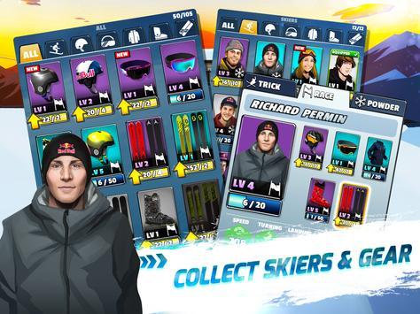 Red Bull Free Skiing screenshot 13