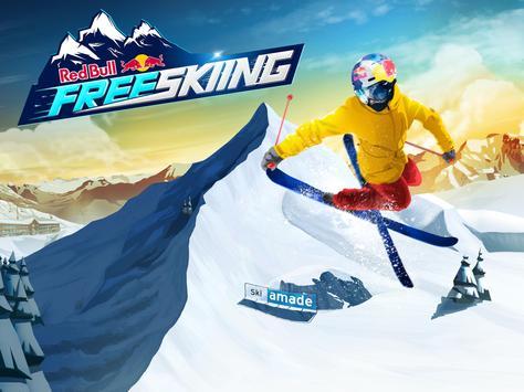 Red Bull Free Skiing screenshot 11