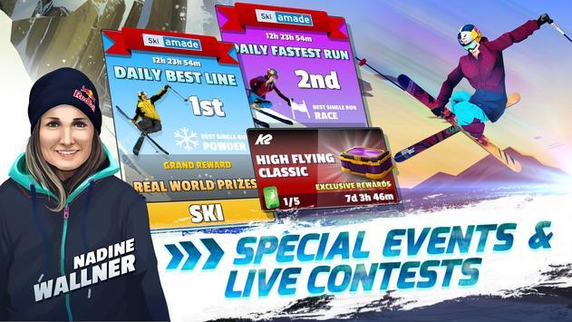 Red Bull Free Skiing screenshot 3