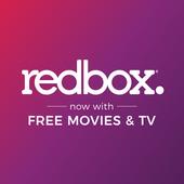REDBOX: Rent, Stream, Buy New Movies, Free Live TV icône