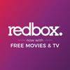 Redbox: Stream new movies + watch free movies & TV आइकन