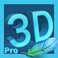 3D Text Photo Editor-3D Logo Maker & 3D Name