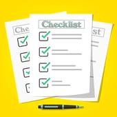 لیست وظایف (Checklist ) icon