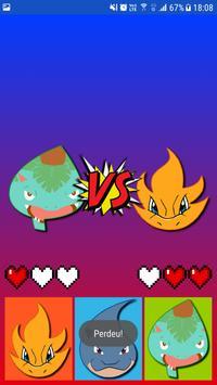 Jo Ken Pokemon screenshot 5
