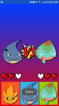 Jo Ken Pokemon screenshot 12