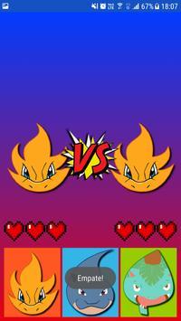 Jo Ken Pokemon screenshot 1