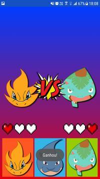 Jo Ken Pokemon screenshot 22