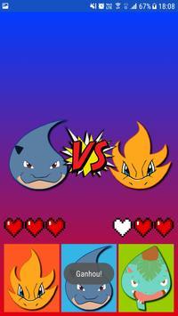 Jo Ken Pokemon screenshot 2