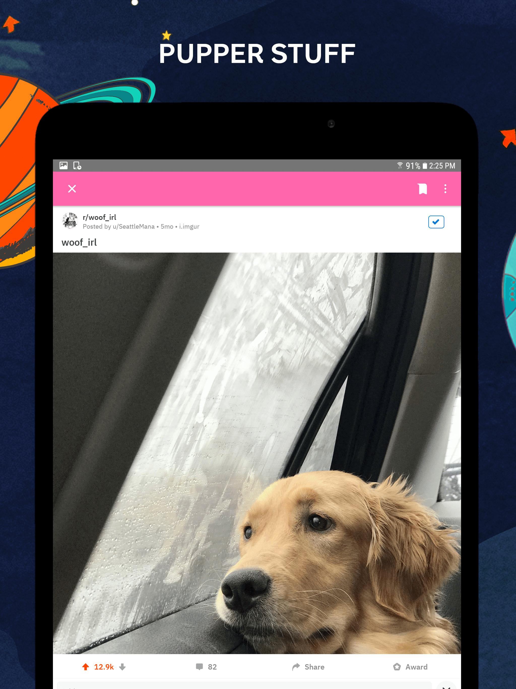 Reddit APK Download, Reddit official App 3 23 0 for Android