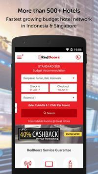 RedDoorz screenshot 1