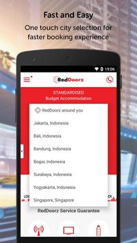 RedDoorz screenshot 2