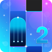 Piano Magic Music Tiles 2