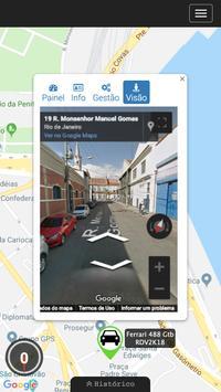 Escolta Proteção Veicular Mobile screenshot 3